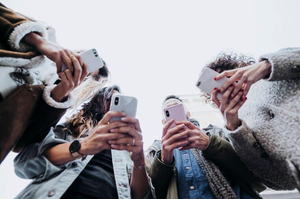 Das sind die besten Smartphones bis 200 Euro