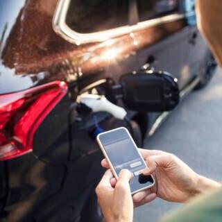 Apps für Autofahrer