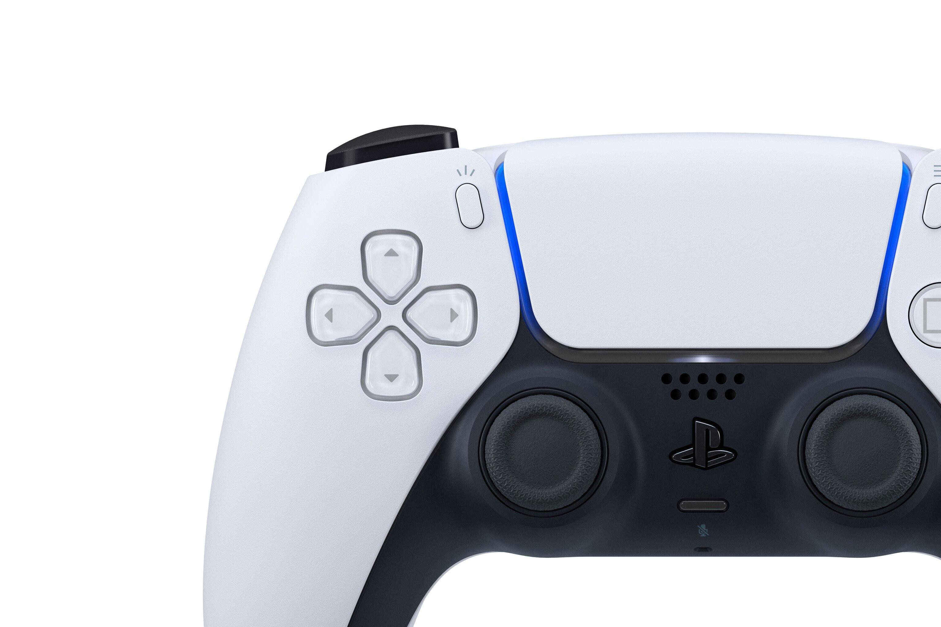 Neuer DualSense-Controller von Sony