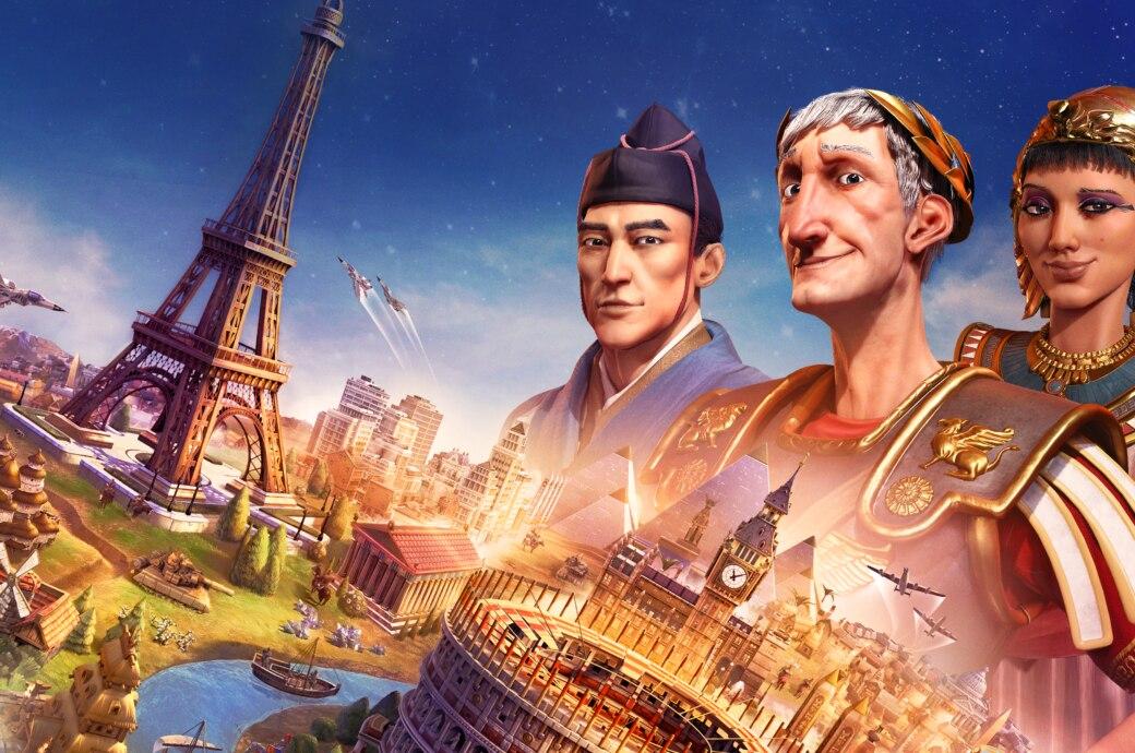 Sid Meier's Civilization 6 gibt's jetzt umsonst – so bekommen Sie's