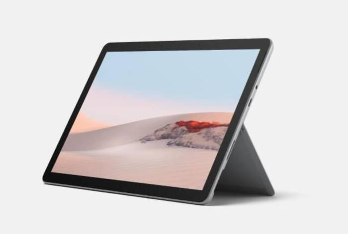 Das neue Surface Go 2