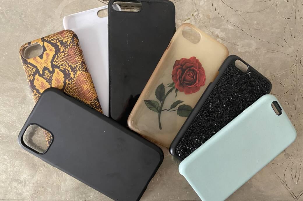 Diese Smartphone-Hüllen schützen Ihr Handy am besten