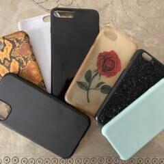 Smartphone-Hüllen