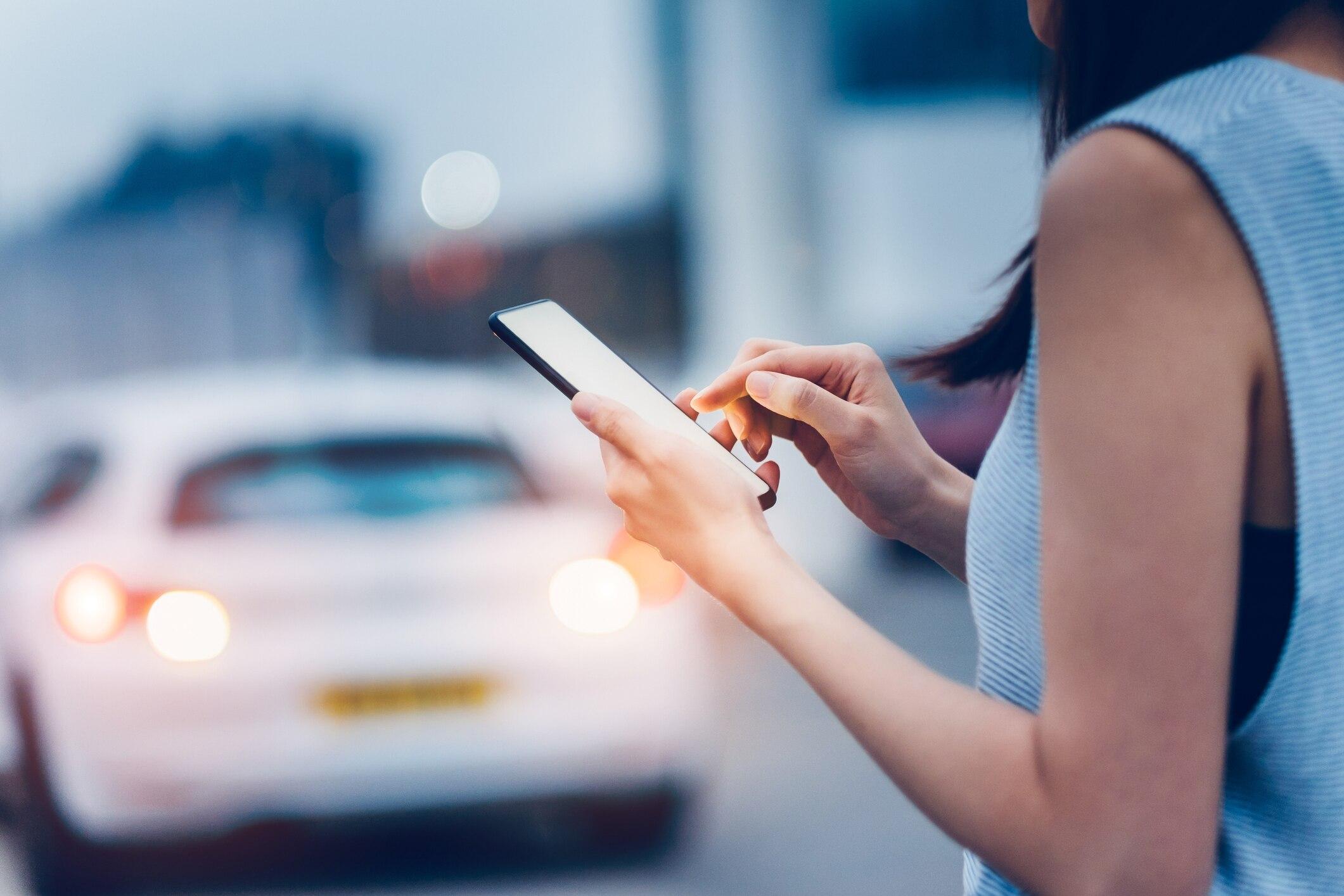 iPhone soll sich bald als digitaler Autoschlüssel nutzen lassen
