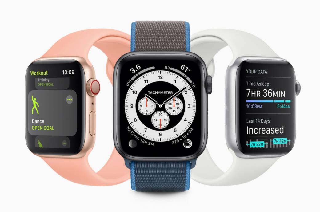 Die Apple Watch auch ohne iPhone? Das lohnt sich nicht!