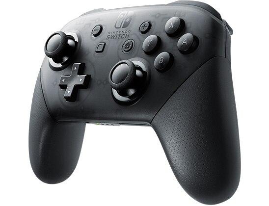 Nintendo Pro-Controller