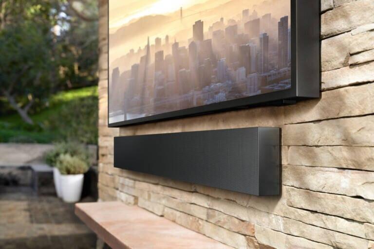 Fernseher Für Garten