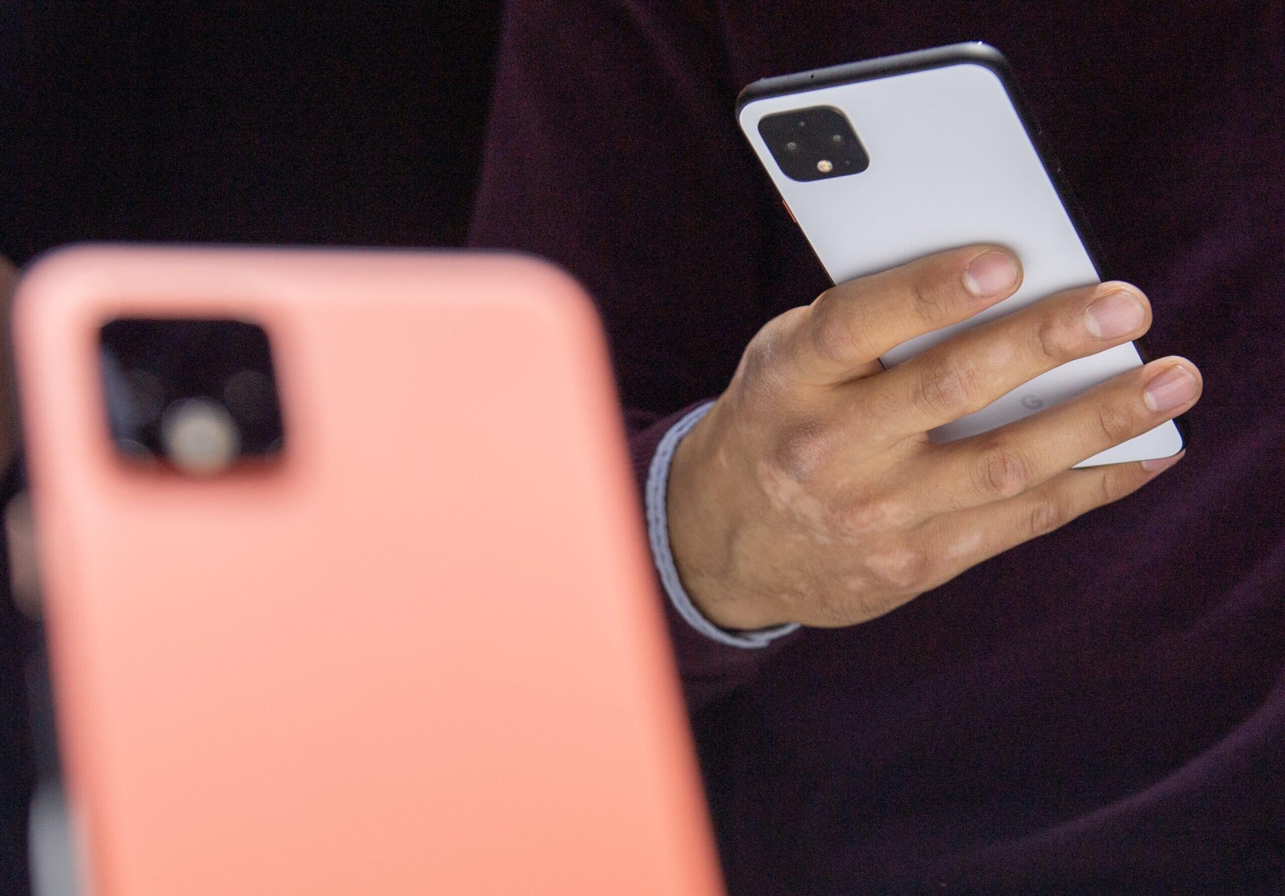 Diese Smartphones erhalten das Update auf Android 10