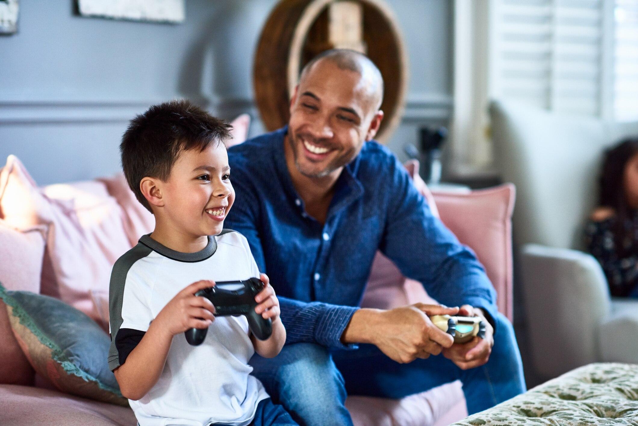 Black-Friday-Deals für Konsolen-Spiele im Check - TECHBOOK