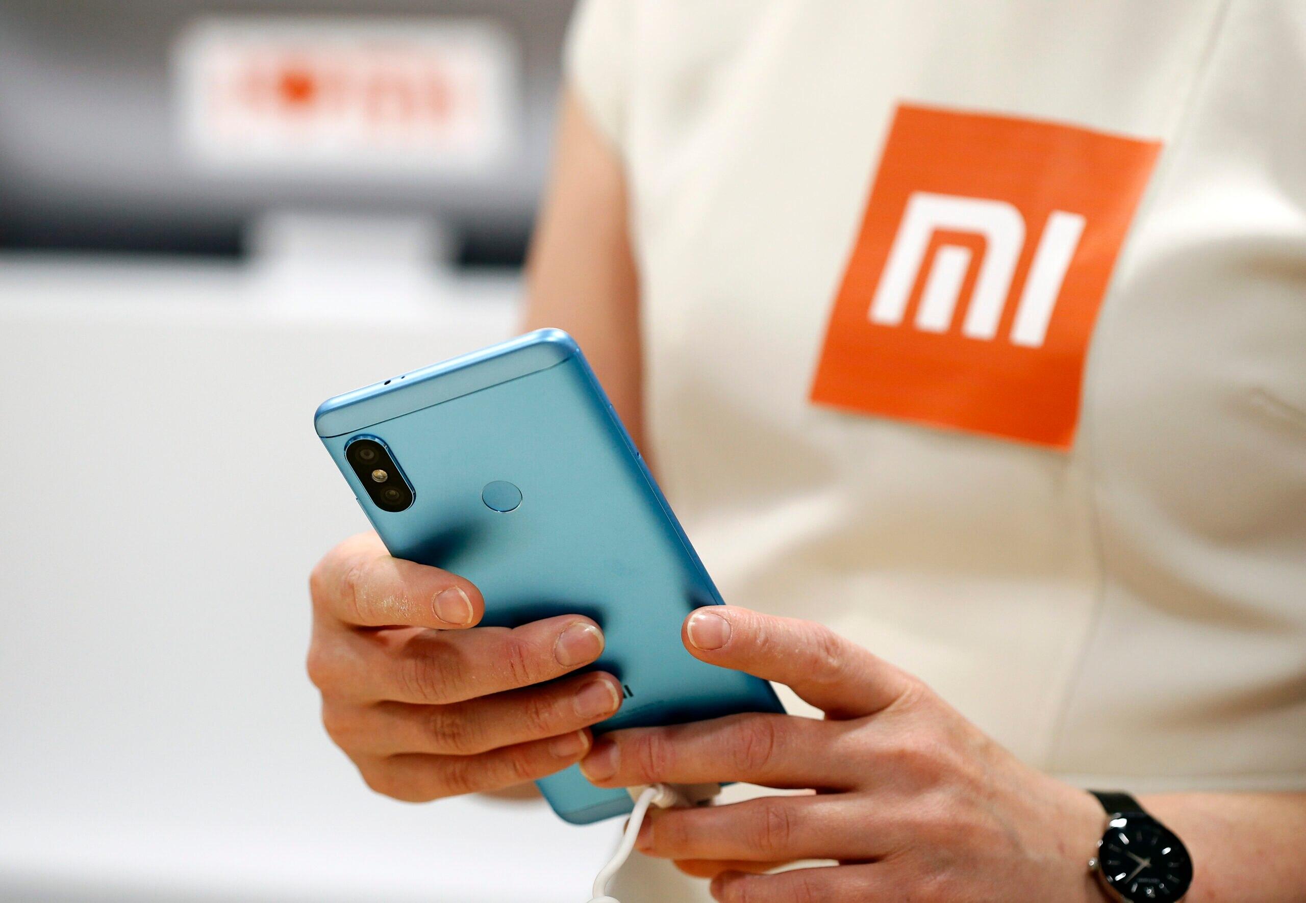 USA setzt Xiaomi auf Blacklist: Bald keine Google-Apps mehr?