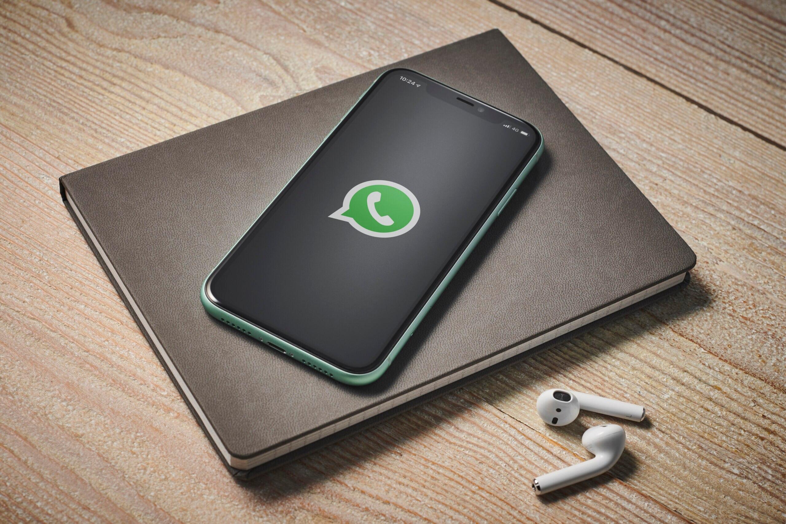 Was bedeutet das neue WhatsApp-Banner über Ihren Chats? - TECHBOOK