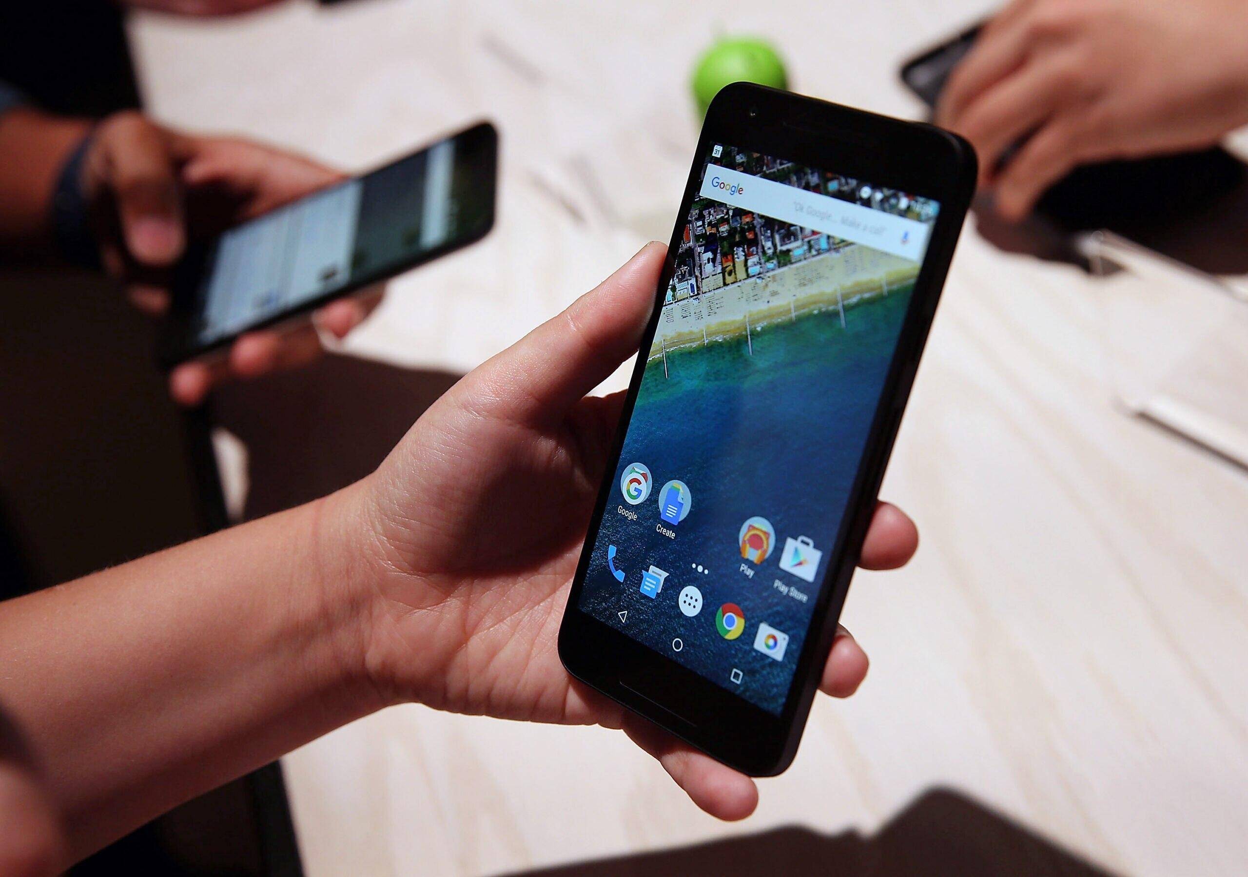 Jetzt löschen! Beliebte Android-App installiert Schadsoftware - TECHBOOK
