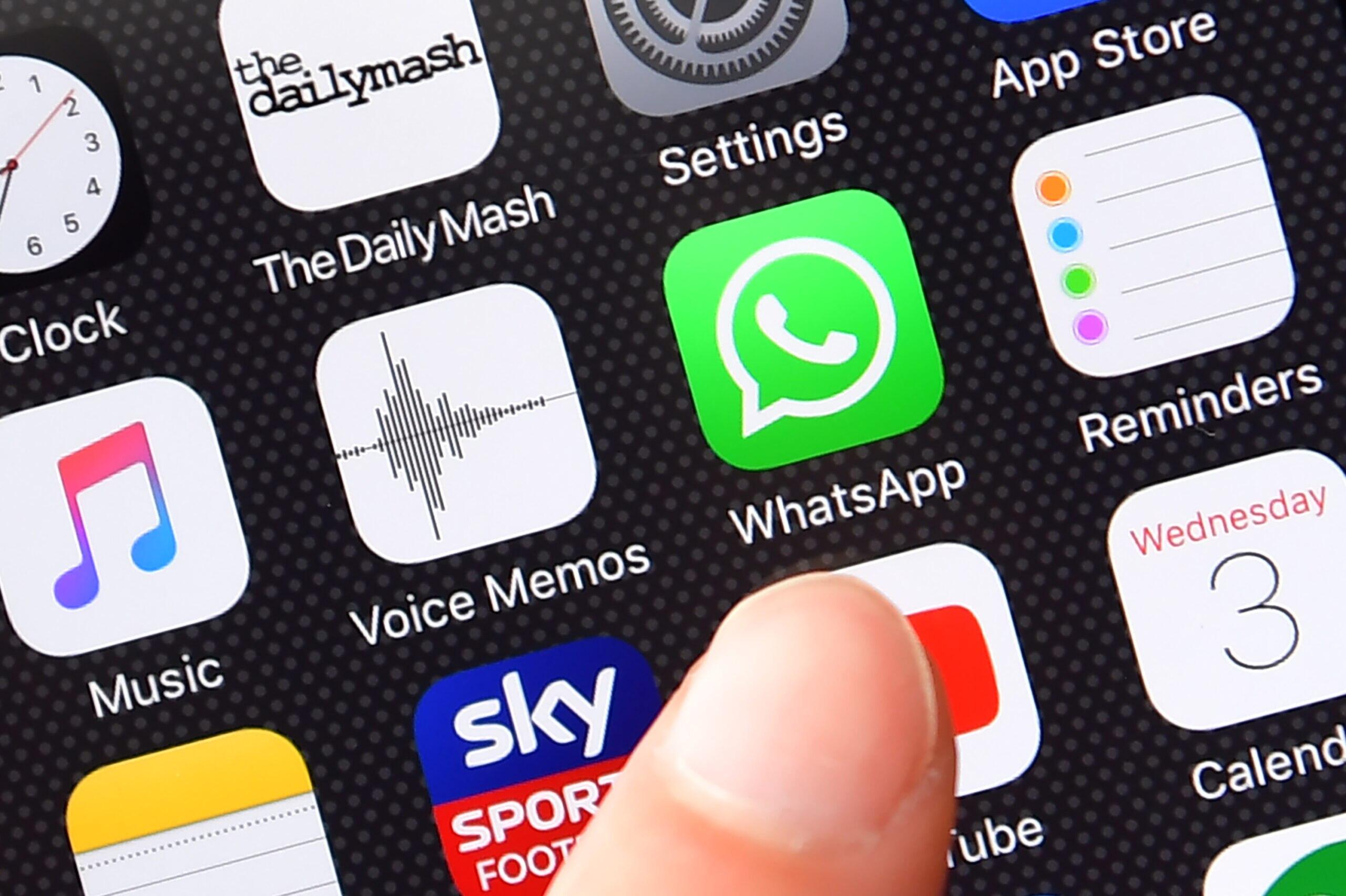 WhatsApp darf verschwundene Funktion endlich zurückbringen - TECHBOOK