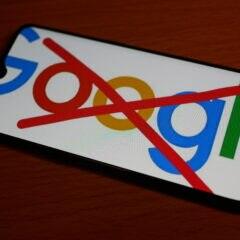 Android ohne Google nutzen