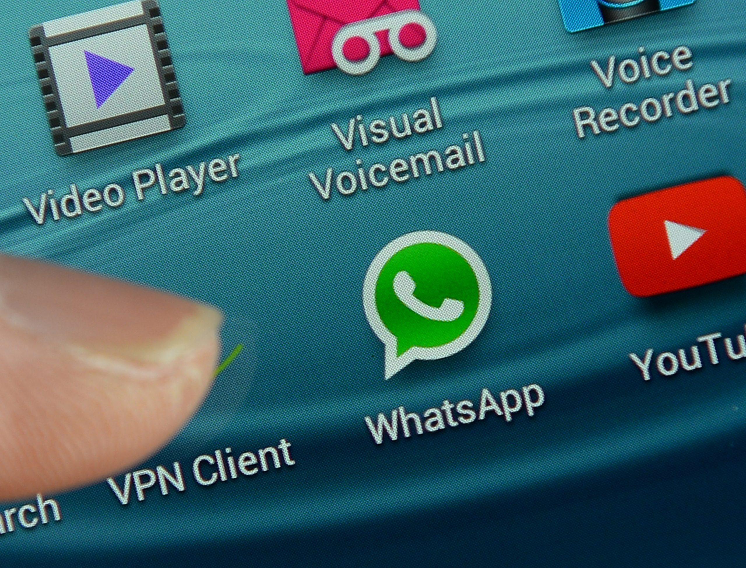 Whatsapp Gruppen Finden - Whatsapp Fur Android Kontakte