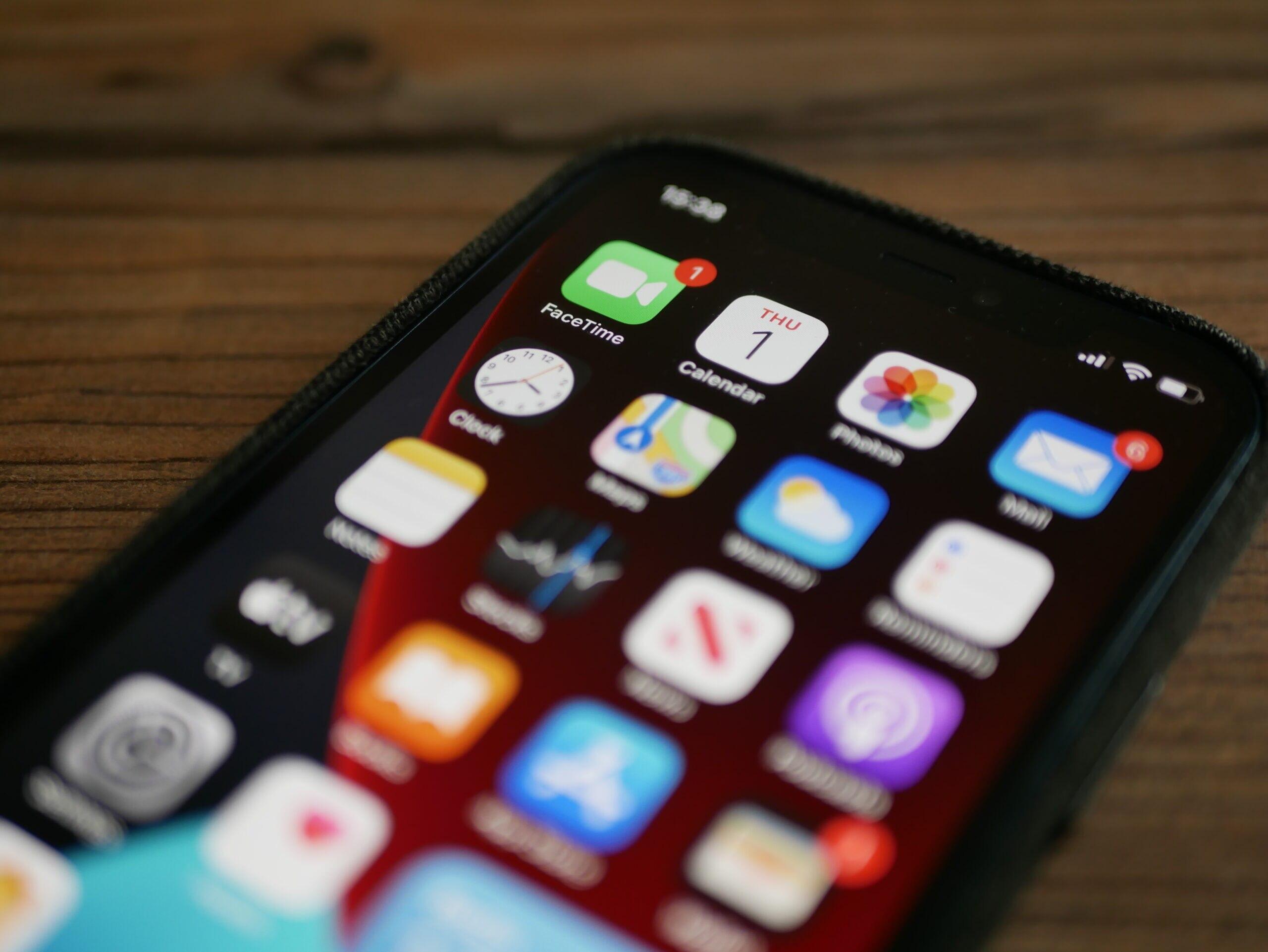 Auf dem iPhone ist eine versteckte Apple-App vorinstalliert - TECHBOOK