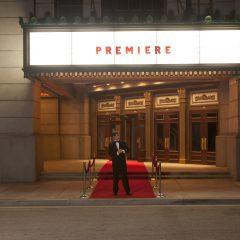 Premieren-Kino