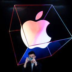 Apple Keynote iphone 13 Liveticker